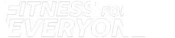 Fitness For Everyone Logo